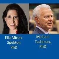 Ella Miron-Spektor, Ph.D. and Michael Tushman, Ph.D.