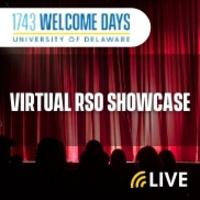 Virtual RSO Showcase
