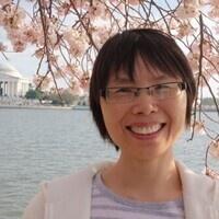 Xiaorong Lin, PhD
