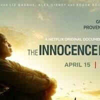 Watch Innocence Files via Netflix Party! (FELLOWSHIP)