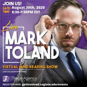 Virtual Mind Reading Show