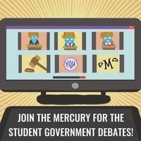 Student Government Debate