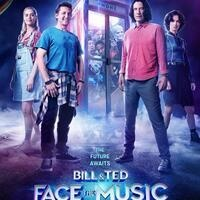 SK Cinemas: Bill and Ted Face The Music