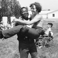 Friday Night Film Series: Crip Camp