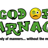 God of Carnage - a comedy of manners... without the manners.