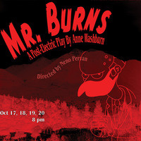 Mr. Burns - A Post-Electric Play