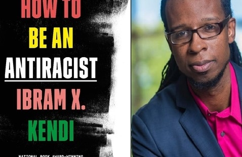 Book Study: How to Be an Antiracist by Ibram X. Kendi