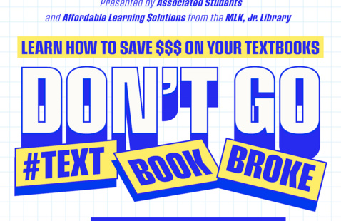 Don't Go #Textbookbroke