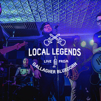 Local Legends: Dead Presidents