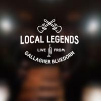 Local Legends: Percussion Duo