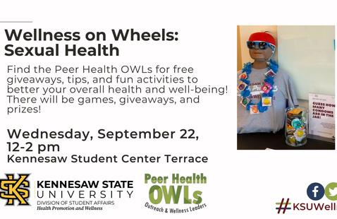 Wellness on Wheels: Sexual Health