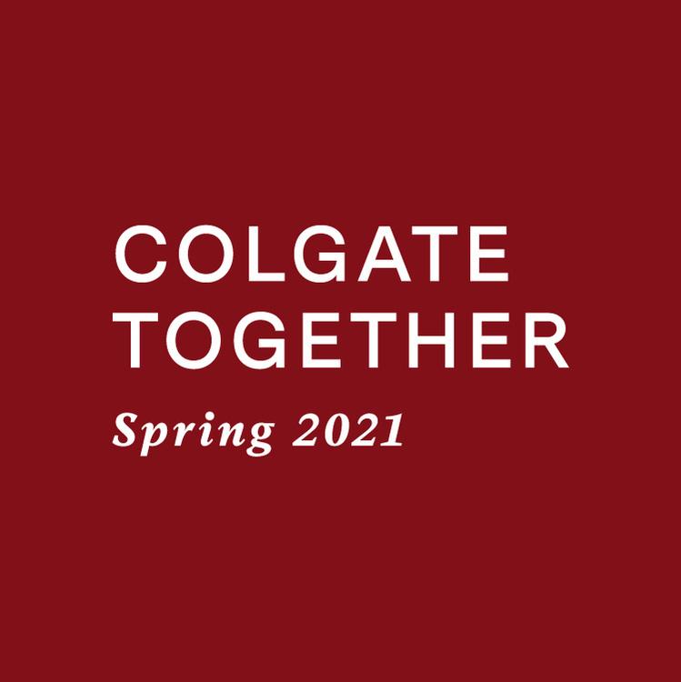 Colgate Together
