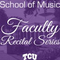 Faculty Recital Series: Misha Galaganov, viola