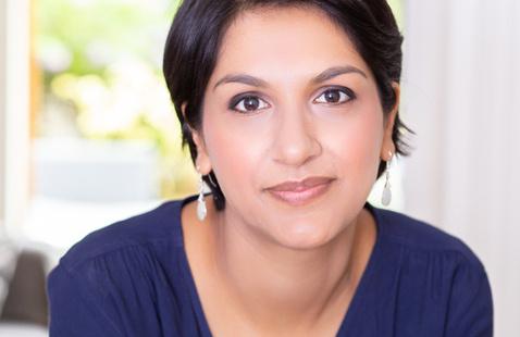 Angela Saini: The Legacy of Scientific Racism
