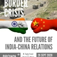 Border Crisis poster
