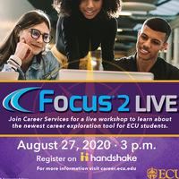 Focus 2 Live!