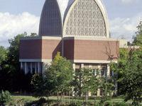 Protestant Chapel Community Worship Service