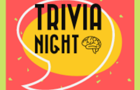 Nerdology Trivia: A Virtual Event for Harper Students