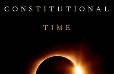 Predicting Our Political Future: A Symposium on Jack Balkin's Cycles of Constitutional Time