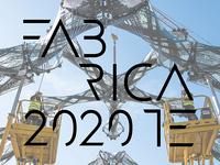 FABRICATE 2020 [Virtual]