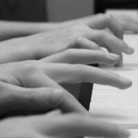 Faculty Tuesdays: Sound, Not Silence: Piano Duets by Women Composers
