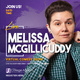 Virtual Comedy Show with Melissa McGillicuddy