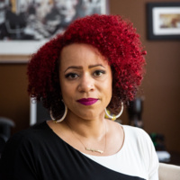 Common Read Keynote with Nikole Hannah-Jones