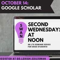 Google Scholar SWAN seminar