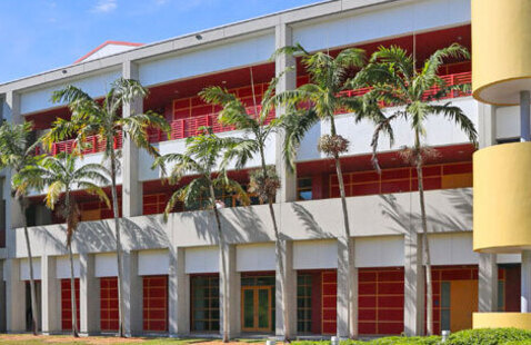 Homestead Campus