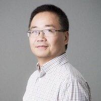 Moving Targets Seminar Series: Dr. Pin Wang, USC