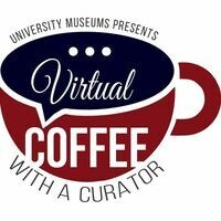 Coffee with a Curator
