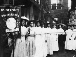 Vanguard: How African American Women Led the Movement for Voting Rights