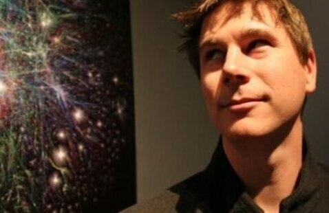 Barrett Lyon Presents: Understanding Security Through Visualization of the Metaphysical