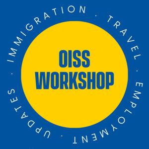 OISS Workshop
