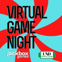 Virtual Game Night: Jackbox Games