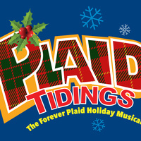 Plaid Tidings - A Christmas Comedy - CANCELLED