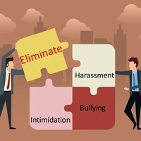 Eliminating Harassment, Intimidation and Bullying