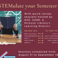 STEMulate Your Studies Review: Trigonometry