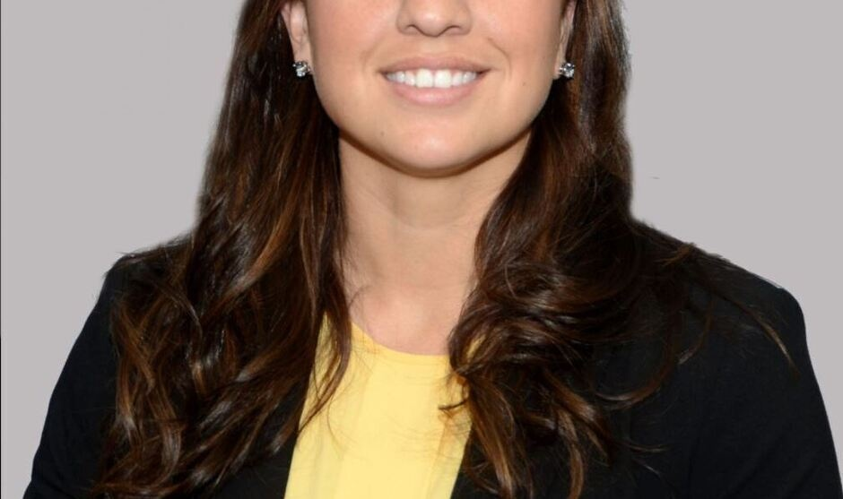 Special Agent Nicole Lopez