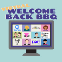 Virtual Welcome Back BBQ