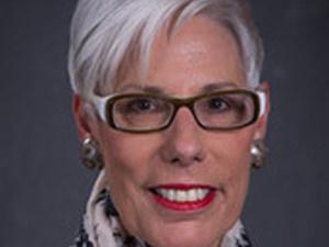 Dr. Pamela Peele