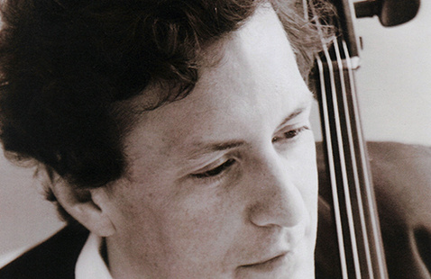 Chamber Music Series with Parry Karp