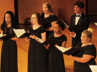 FSU Chamber Singers