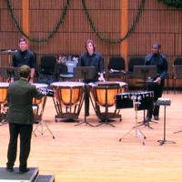 FSU Percussion Ensemble