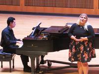 Vocal Studio Recital