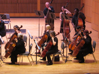 String Ensemble Concert
