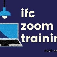 IFC Zoom Training