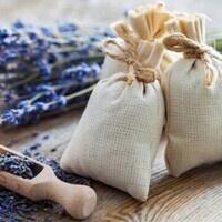 DIY Herb Sachets for Your KY Home (FELLOWSHIP)