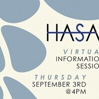HASA Information Session