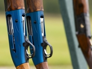 Tom Klix Memorial Sporting Clays Classic